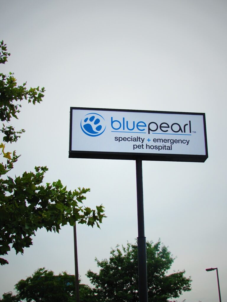 BluePearl Newark Specialty + Emergency Pet Hospital