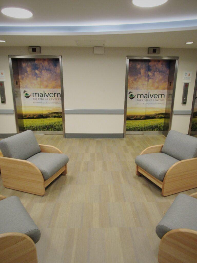 Constitution Health Plaza – Malvern Treatment Center