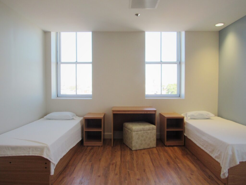 Constitution Health Plaza – Malvern Institute Acute Psychiatric Care