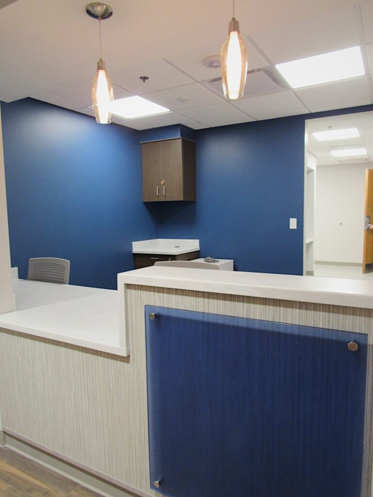 Holy Redeemer – Oncology Suite