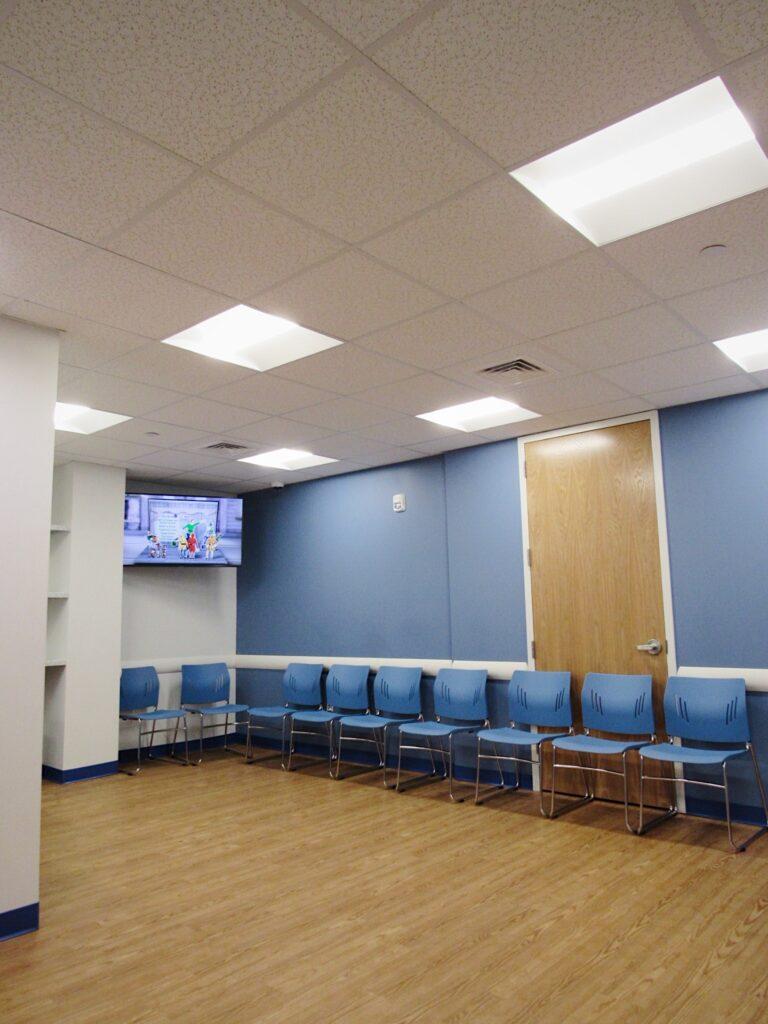 Children's Dental Management – Orthodontist Office