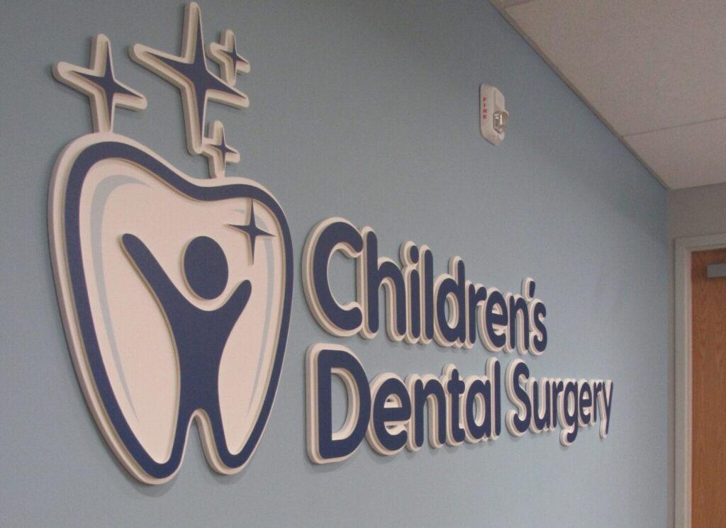 Childrens Dental Management – Surgery Center