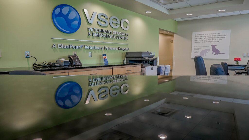 VSEC Conshohocken