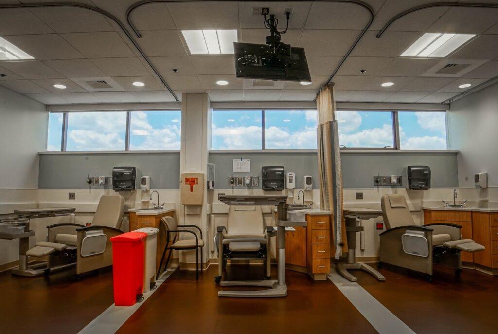 Penn Medicine Tuttleman Center