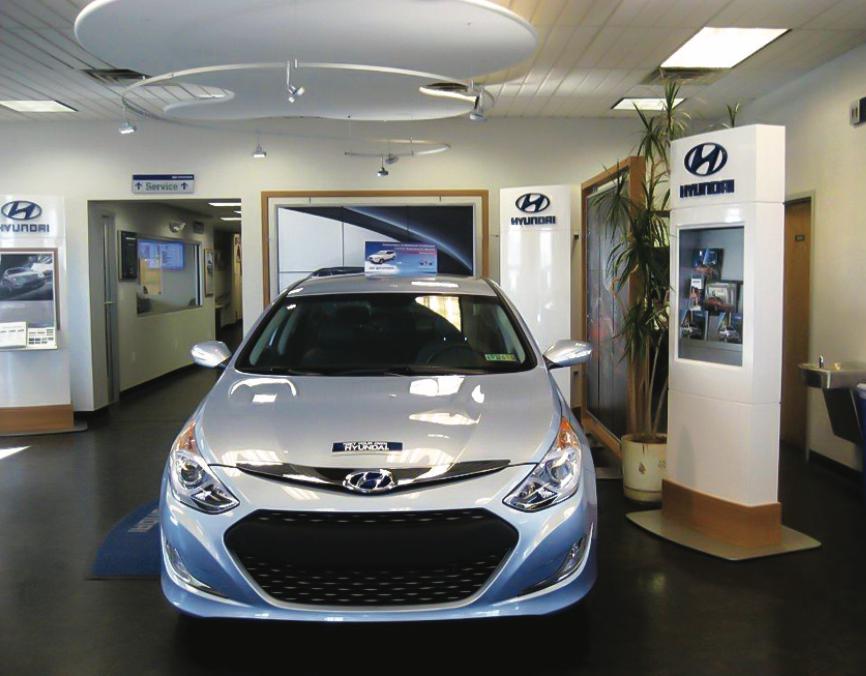 Pacifico Hyundai