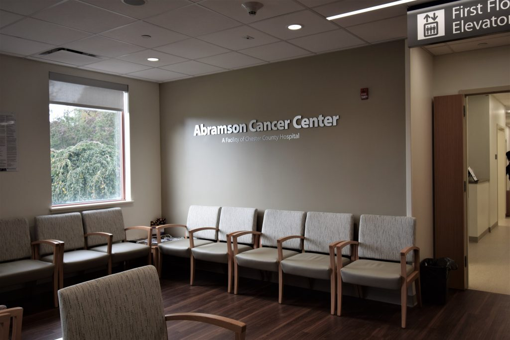 Abramson Cancer Center – Chester County Hospital