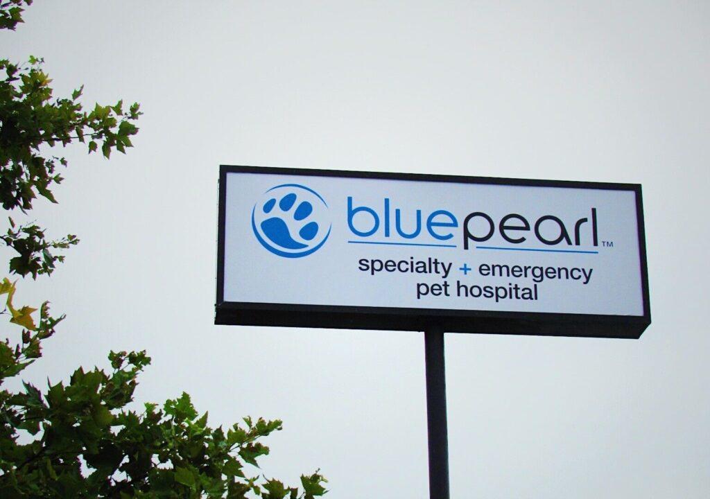 BluePearl Newark Specialty + Emergency Pet Hospital