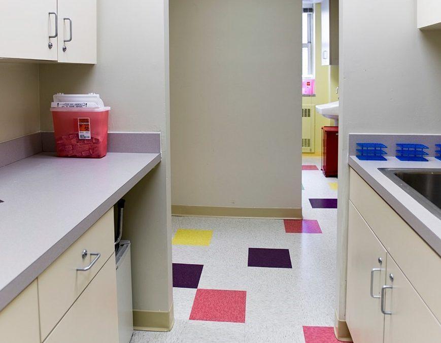 St. Christopher's Pediatrics