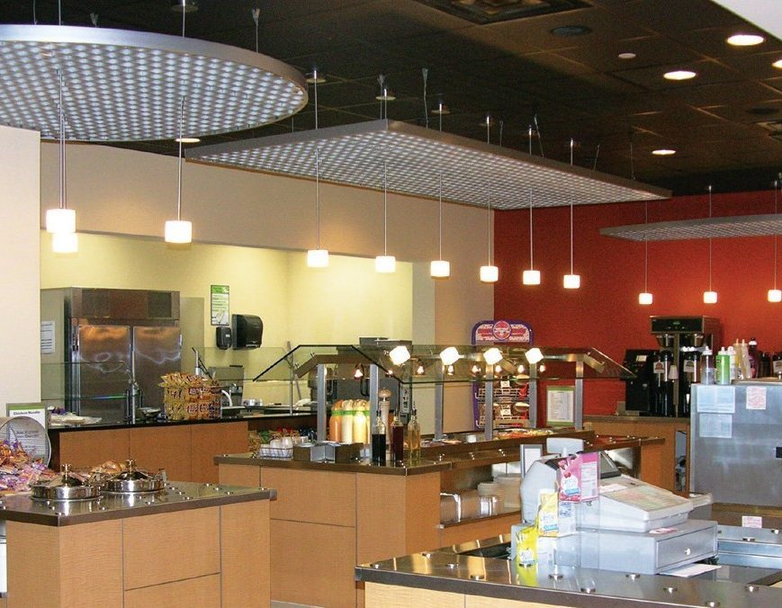 Charming Shoppes – 40 Winks Café