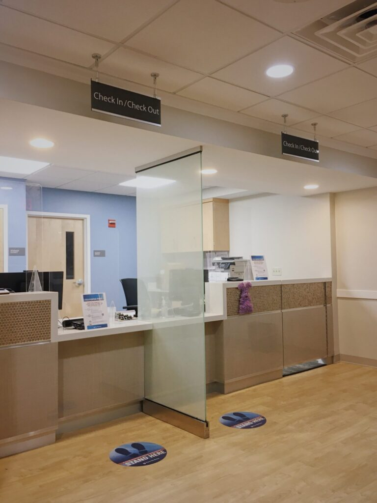 Constitution Health Plaza – Delancey Internal Medicine